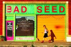 Kansas City Food Circle Blog: BADSEED Farmers' Market - FRIDAYS @ 1909 McGee, KCMO (Crossroads) 4p-9p