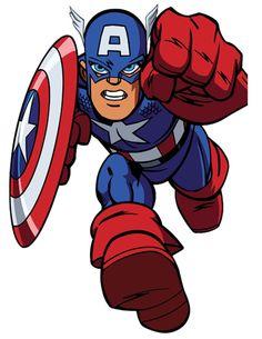 Kit Imprimible Super Heroes Advengers Invitaciones Imagenes ... Marvel Cartoons, Marvel Comics Superheroes, Marvel Avengers, Superhero Baby Shower, Superhero Party, Captain Amerika, Comic Book Parties, Batman Y Superman, Hulk Party