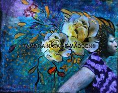 Blossom ~ Tamara Natalie Madden