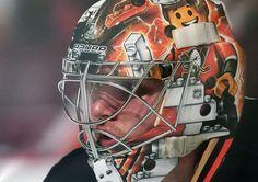 Fredrik Andersen, Anaheim Ducks
