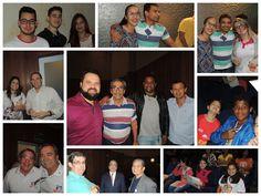 SOCIAIS CULTURAIS E ETC.  BOANERGES GONÇALVES: Seminário da Juventude de Rotary