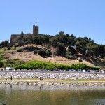 Fuengirola, castle
