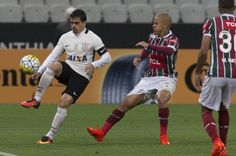 Depois de jogo polêmico de quarta, Corinthians e Fluminense se reencontram domingo