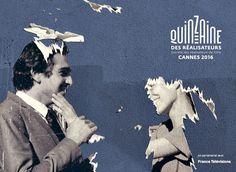 Selección Oficial de la 48ª edición de la Quincena de Realizadores de Cannes  Actualidad Festival de Cannes 2016 Festivales Portada Relevantes