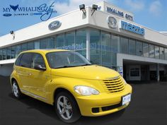 2006 Chrysler PT Cruiser Touring - New London,CT - Used Cars CT