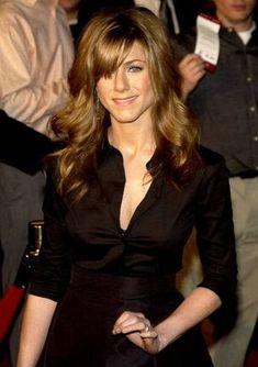 Jennifer Aniston - Hair icon