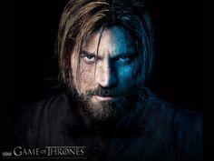 Game of Thrones - Ser Jaime Lannister, the kingslayer.