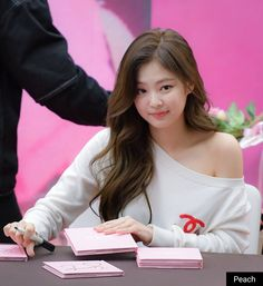 Kim Jennie, Forever Young, Kpop Girl Groups, Kpop Girls, Cute Gifs, My Little Beauty, Jung Joon Young, Black Pink Kpop, Blackpink Photos