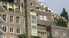 Risultati immagini per castello aselmeyer napoli
