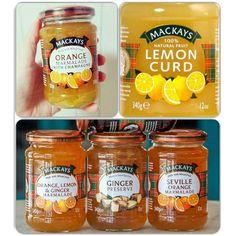 Шотландские фруктовые лакомства #Mackays запоминаются яркими и сбалансированными вкусами.В продаже: лимонный курд, апельсиновый мармелад с добавлением шампанского, апельсиново-лимонный мармелад с имбирем и джем из имбиря.#mfresca #одесса #odessa #inodessa #одессамама #odessagram #джем #мармелад #курд - See more at: http://iconosquare.com/viewer.php#/detail/1040523383954106335_457581176