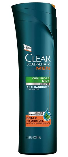 Clear Best Shampoo For Men