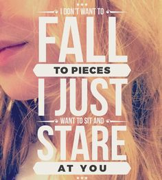 Looking forward to her new music Fall to Pieces - Avril Lavigne #lyrics #retype