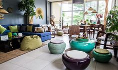 The Rise of Design Boutiques in Hanoi