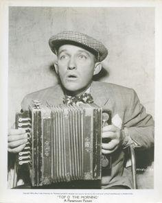 Bing Crosby Bing Crosby, New Movies, Singers, Celebrities, Celebs, Singer, Celebrity, Famous People