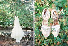 Fine Art Film | Tuscan Vineyard Wedding | Magnolia Rouge | Badgley Mischka | Emily March Photography