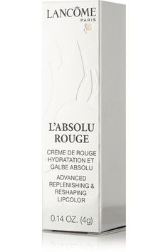 Lancôme - Jason Wu L'absolu Rouge - Delicate Lace 328 - Antique rose - one size