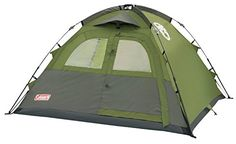 Coleman 2000012694 Instant 5 Dome Tent - Green Coleman https://www.amazon.co.uk/dp/B00HQLNGDO/ref=cm_sw_r_pi_dp_eaSxxb61BWVKS