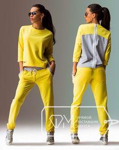 Model in 2019 sport fashion, fashion, sport outfits. Sport Fashion, Look Fashion, Fitness Fashion, Fashion Outfits, Fashion Clothes, Fashion Brands, Fashion Ideas, Womens Fashion, Sport Chic