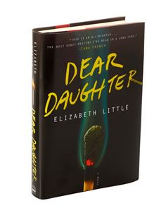 Summer Book Club: Dear Daughter