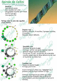 free seed bead patterns and instructions Beading Patterns Free, Seed Bead Patterns, Beaded Jewelry Patterns, Bracelet Patterns, Weaving Patterns, Seed Bead Tutorials, Beading Tutorials, Seed Bead Jewelry, Seed Beads