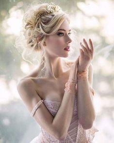 Benditas mujeres....una belleza
