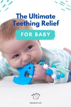 Baby Teething Toys - BPA Free Silicone - Cute, Easy to Hold, Soft and Highly Effective Elephant Teether. #bestteether #teethingtoys #momtips #babyteether #babyshowergifts #babyessentials #babytoys Teething Toys, Teething Babies, Teething Pain Relief, Baby Teething Remedies, Kids Fever, Baby On A Budget, Unique Baby Shower Gifts, Baby Teethers, Baby Cover