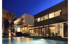 Casa CG por GLR Arquitectos