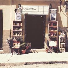 Desperate Literature is a new international bookshop in Madrid, Spain, a joint project between Craig Walzer and Corey Eastwood. Between them they own Atlantis Books in Santorini, Greece, Book Thug Nation and Human Relations in Brooklyn, NY, US.