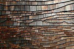 Superb Shingle Wall House Part 8 - Cedar Shake Shingle Siding Designs