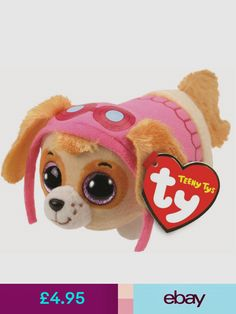 Ty Inc Stuffed Animals   Plush Toys Toys   Games Ty Beanie d997143d6117