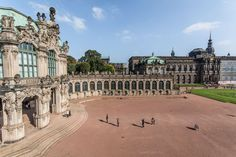 Die 10 schönsten Highlights in Dresden und Umgebung mit Tipps für Architektur, schöne Aussichten, Spaziergänge und Geheimtipps jenseits der Touristenströme.