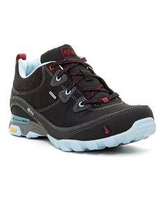 35597ef777430e Ahnu Black Sugarpine Waterproof Hiking Sneaker - Women