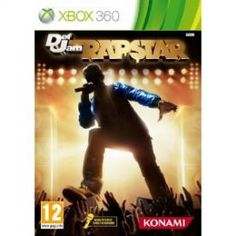 Def Jam Rapstar Solus Game Xbox 360 | http://gamesactions.com shares #new #latest #videogames #games for #pc #psp #ps3 #wii #xbox #nintendo #3ds