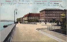 Bratislava, Louvre, Building, Travel, Times, House, Viajes, Buildings, Destinations