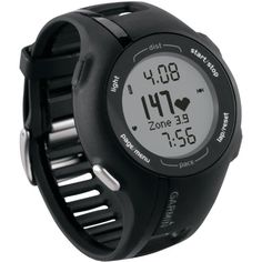 PRODUCT DETAILS : Forerunner 210 gives you the freedom to train indoors or out, while tracking every minute and every mile. This GPS-enabled sport watch accurately records how far, how [ ]