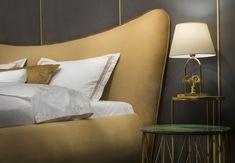 #boxspring #bed #decoration #decor #bedding #beddecor #interiordesign #design #bedroominspo #bedroominspiration #beds #headboard Bedroom Inspo, Bed Design, Bed Pillows, Pillow Cases, Interior Design, Beds, Home Decor, Pillows, Nest Design