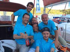 Nicht nur erfahrene #Yachtcharter-Experten sondern auch erfahrene #Segler – Stelzl Yachtcharter at den Linz AG Cup gewonnen! Couple Photos, Couples, News, Sailing Yachts, Linz, Caribbean, Croatia, Greece, Majorca