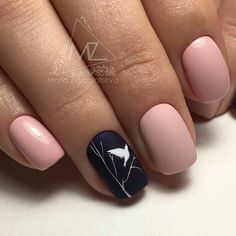 This series deals with many common and very painful conditions, which can spoil the appearance of your nails. SPLIT NAILS What is it about ? Nails are composed of several… Continue Reading → Elegant Nail Designs, Elegant Nails, Nail Art Designs, Fingernail Designs, Nails Design, Hair And Nails, My Nails, Bird Nail Art, Nagel Stamping