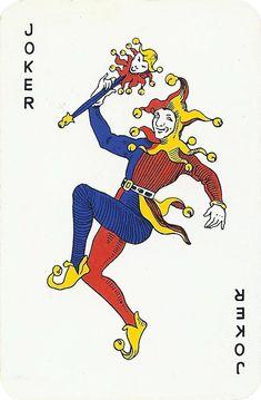 Joker of the Day Playing Card Tattoos, Joker Playing Card, Playing Cards, Joker Wild Card, Joker Card Tattoo, Jester Tattoo, Joker Kunst, Joker Photos, Joker Drawings