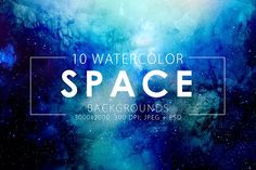 Space Watercolor Backgrounds - Free Design of The Week was our Free Premium Design Of The Week. Our Free Design Of The Week is available each week exclusively from Design Bundles. Grab your free designs for a limited time only Watercolor Backgrounds, Space Watercolor, Watercolor Texture, Watercolor And Ink, Watercolor Galaxy, Twitter Backgrounds, Space Backgrounds, Backgrounds Free, Texture Web