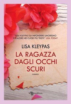 Leggo Rosa: La ragazza dagli occhi scuri di Lisa Kleypas