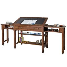 Drafting Table for the Art Studio
