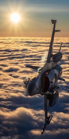 Epic Firetruck's Aircraft ~ Jet Fighter Pilot, Air Fighter, Fighter Jets, Airplane Fighter, Fighter Aircraft, Military Jets, Military Aircraft, Airplane Wallpaper, F 16 Falcon