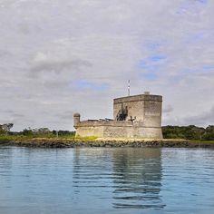 Fort Matanzas in St. Augustine, FL