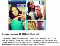 jadera first and now on slim xtreme platinum