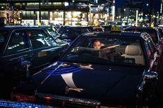 Kyoto: 'When The Night Is Still', 1am, by Massimo Ferrero.