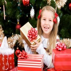 Importance Of Christmas Gifts For Children
