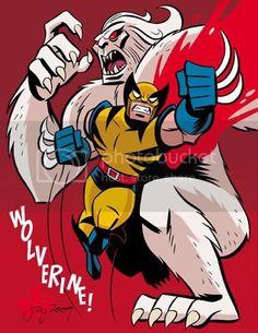 Old Man Logan, Wolverine, X Men, Marvel Comics, Sci Fi, Cosplay, Fantasy, Manga, Weapon