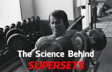 The Science Behind Supersets
