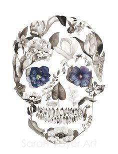 Calaca flores